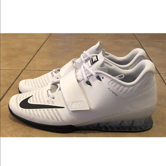Nike Shoes | Nike Romaleos 3